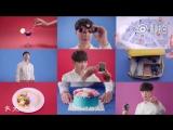 [VIDEO] 180811 Lay @ Dianping App СF