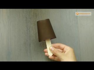 Готовим мороженое дома самостоятельно
