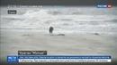 Новости на Россия 24 • Губернатор Флориды об Ухмыляющемся черепе : этот ураган будет убивать вас