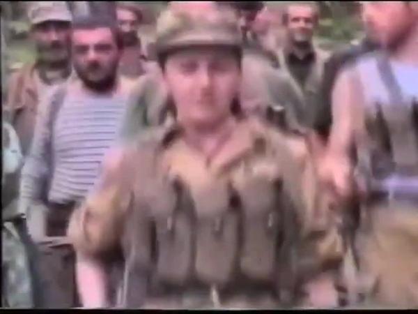 War Abkhazia - SOMEBODY TO LOVE