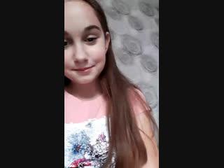 София Волкова - Live