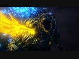 Годзилла Пожирающий планету Godzilla hoshi wo ku mono (2018) BDRip 1080p vk.comFeokino
