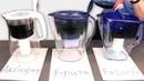 Правда о фильтрах для воды кто РЕАЛЬНО очищает воду ЭКСПЕРИМЕНТ!