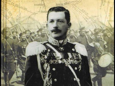 Легенды армии Алексей Игнатьев