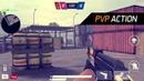 MaskGun - Online Multiplayer First Person Shooter