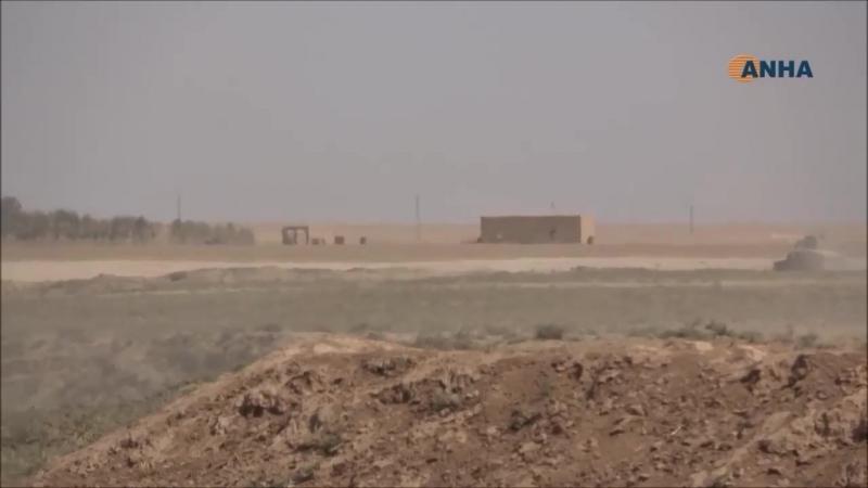 Συρία 6 7 2018 Συριακός στρατός στα σύνορα με Ιορδανία Ισραήλ - Αμερικανοί νεκροί στα ανατολικά