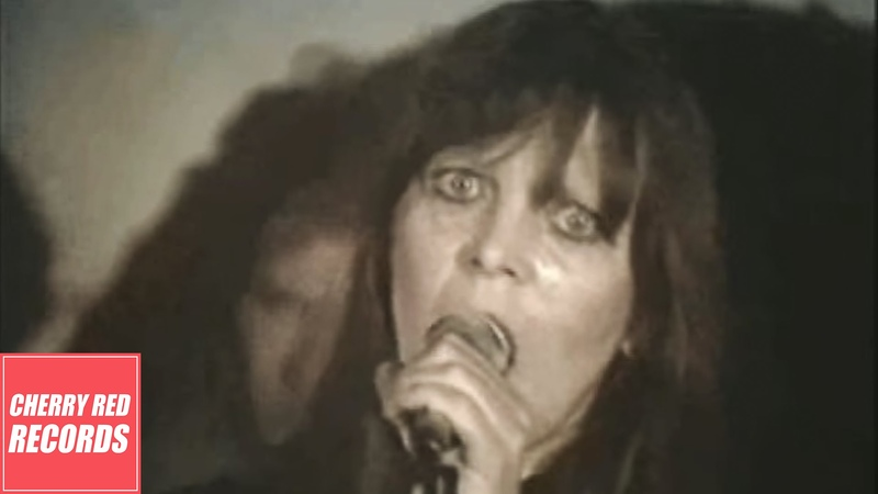 Nico - All Tomorrows Parties (Live at the Preston Warehouse, UK, 1982)