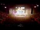 Inna - Déjà Vu Live Starfloor 2010