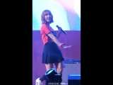 Fancam 180627 OH MY GIRL (Mimi focus) -