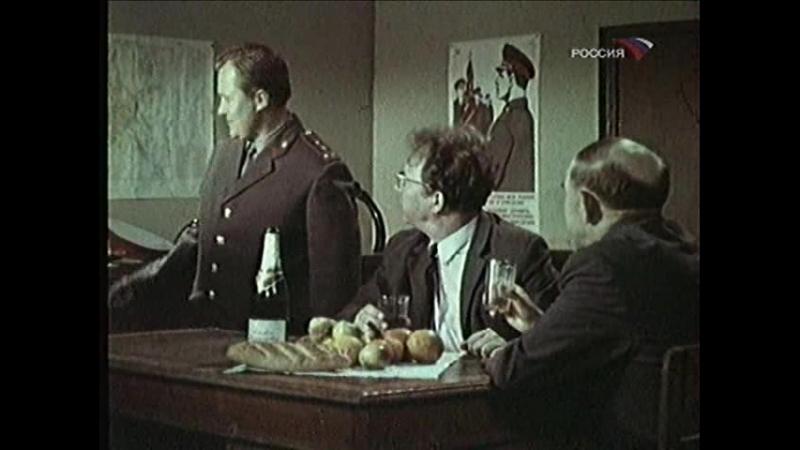 После 23 х сатирический киножурнал Фитиль 1973 год