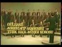 Askeri Gülhane Tıp Akademisi Türk Halk Müziği Korosu - Bugün Bize Hoşgeldiniz Erenler