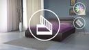 Кровать Corso 5 от ОРМАТЕК - создателя лучших решений для сна!