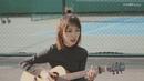 【Viola曦芫】纸短情长 烟把儿(吉他弹唱 翻唱 Cover) | 曦芫Viola