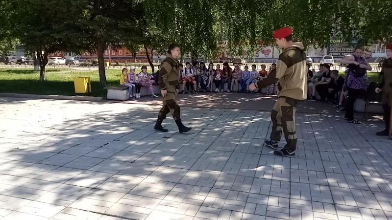 ЮнАрмия г.Копейск