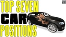 7 Car Sex Positions To Ignite Your Sex Life