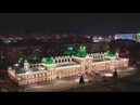 Виртуальная прогулка над Нижегородской ярмаркой, собором Александра Невского и стадионом