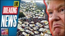 BREAKING: Trump FURIOUS After Honduran Invaders Issue SICK Demand To Make The Caravan Return Home