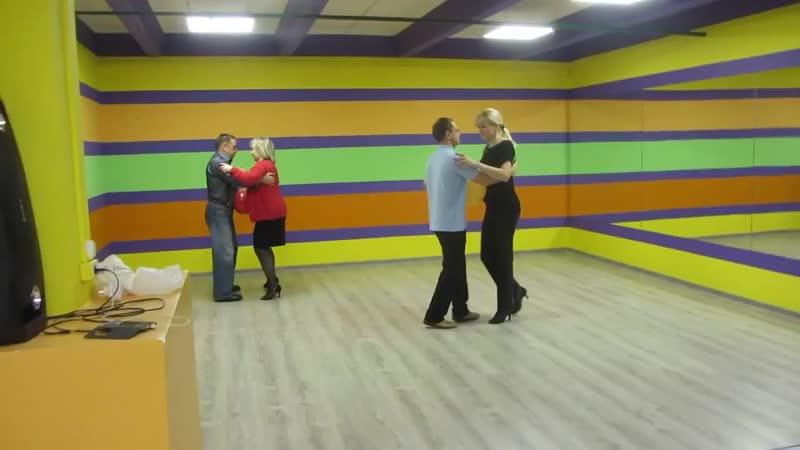 Занятия в танцшколе Dance Life танго аргентино 09.12.18 (VID-20181215-WA0005)