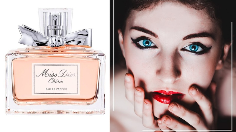 Christian Dior Miss Dior Cherie Кристиан Диор Мисс Диор Черри - обзоры и отзывы о духах