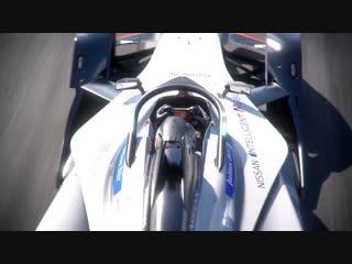 ATTACK MODE ¦ ABB FIA Formula E Championship