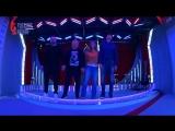 Дмитрий Колдун в гостях у Русских перцев с премьерой песни-