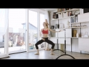 Fitness Ballet Barre - Total Body Workout