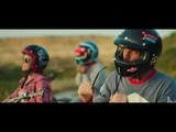 Epic Maria Riding Company Scrambler Motorcycle Ride Video