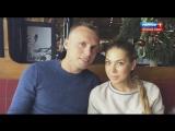 Андрей Малахов. Прямой эфир. Жена известного футболиста застукала мужа в бане с любовницей (21.09.18)