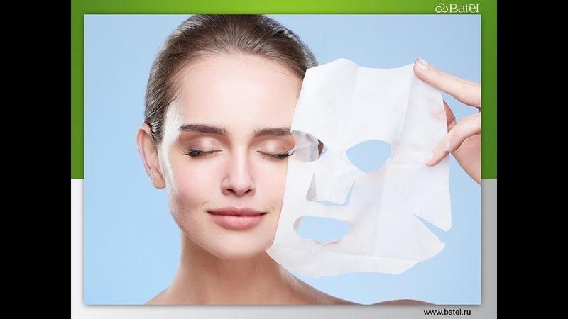 Ложка Уно и маски для лица - чистая и красивая кожа