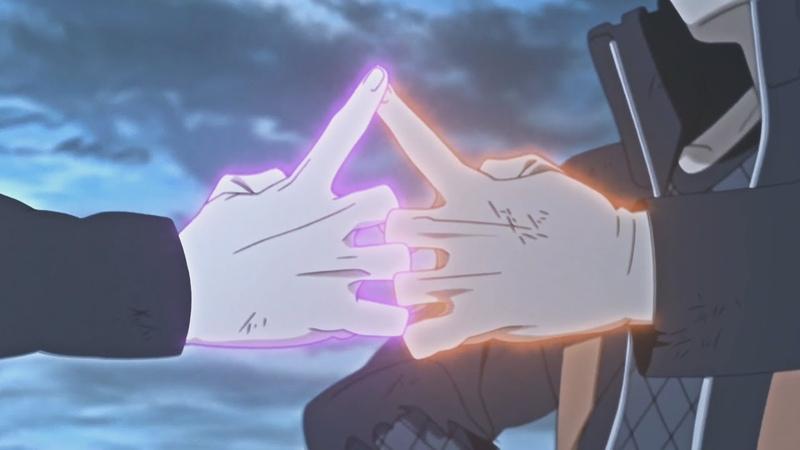 The Final Battle- KXLD. Namdomo {Naruto AMV}