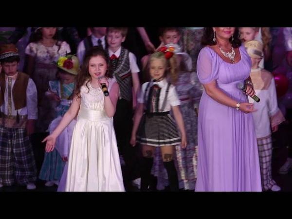 Детская Академия Театра и Кино Песня Среди друзей Театр школа мюзикла
