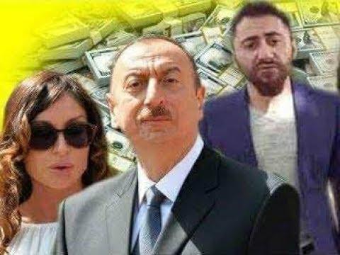 Tural Sadıqlı Əliyev ailəsinin bank talançılığını ifşa edir