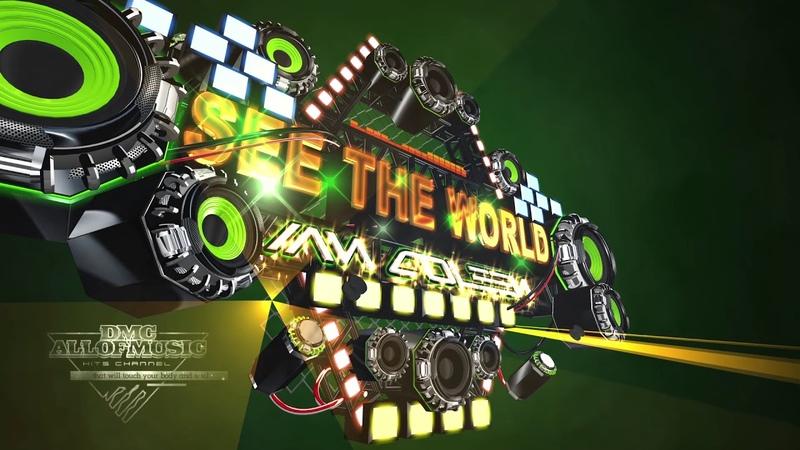 Ian Coleen - See The World (Disco Beat Remix v1.048)