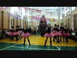 Чудо в Новогоднюю ночь (Оловянные солдатики и балерины)