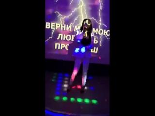 Наталья Соколова - Верни мою любовь❤️🎤
