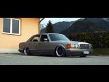 Mercedes-Benz 420SE