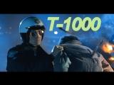 Terminator 2 - T-1000 (Movie Clip HD #4)
