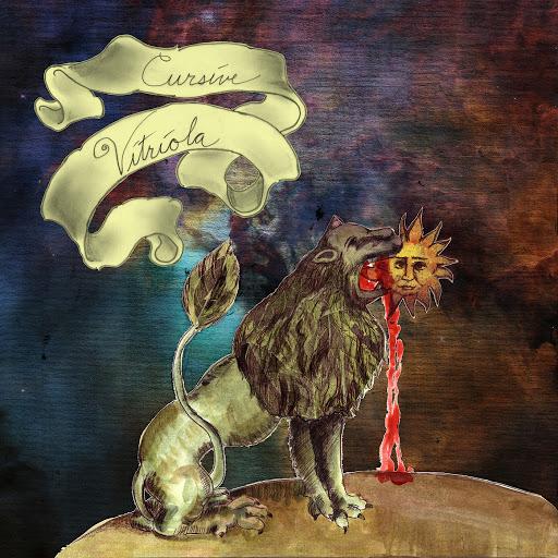 Cursive альбом Vitriola