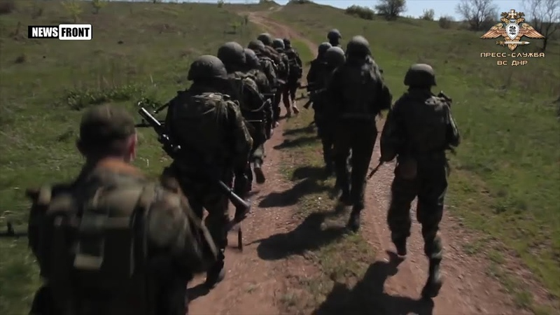 Батальон «Сомали» : Победа наша!