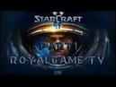 StarCraft II Wings of Liberty Джим Рейнор