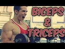 BICEPS TRICEPS ! - PROGRAMME MUSCULATION