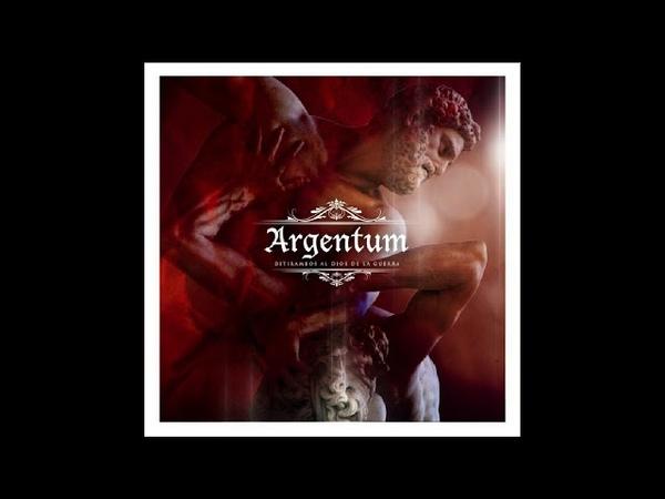 Argentum Ditirambos al dios de la Guerra full album