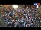 Во всех храмах Ельца в канун нового учебного года прошли молебны