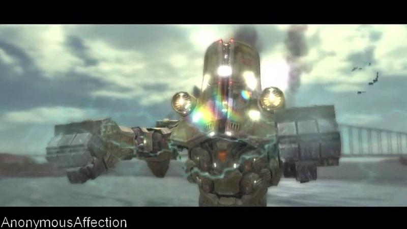 Pacific Rim: The Video Game Walkthrough - Walkthrough Part 1 - Survival Mission 1: Power Boosters (DLC Missions)