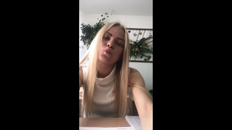 Анастасия Елина — Live