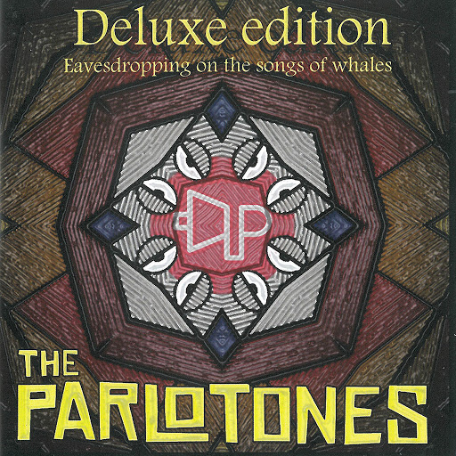 The Parlotones альбом Eavesdropping on the Songs of Whales (Deluxe Edition)
