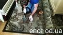 Как мы чистим мебель и ковры