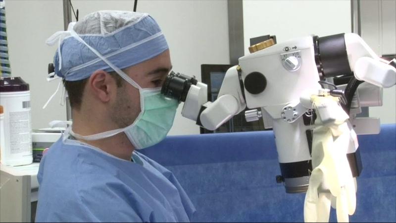 DIEP Flap Breast Reconstruction Surgery at MedStar Franklin Square Medical Center.