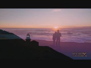 ATB - Ecstasy (Morten Granau Remix) VJ AuX