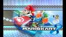 Mario Kart 8 Часть 1 Замес с японской бандой